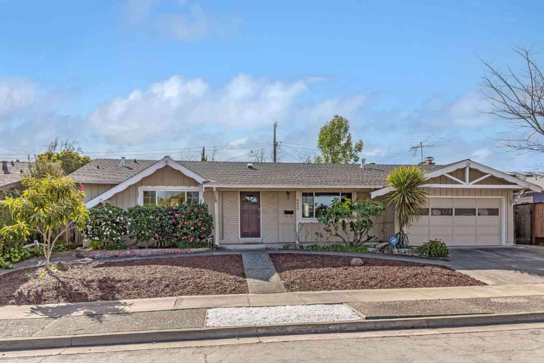 10490 Davison Ave., Cupertino, CA, 95014,