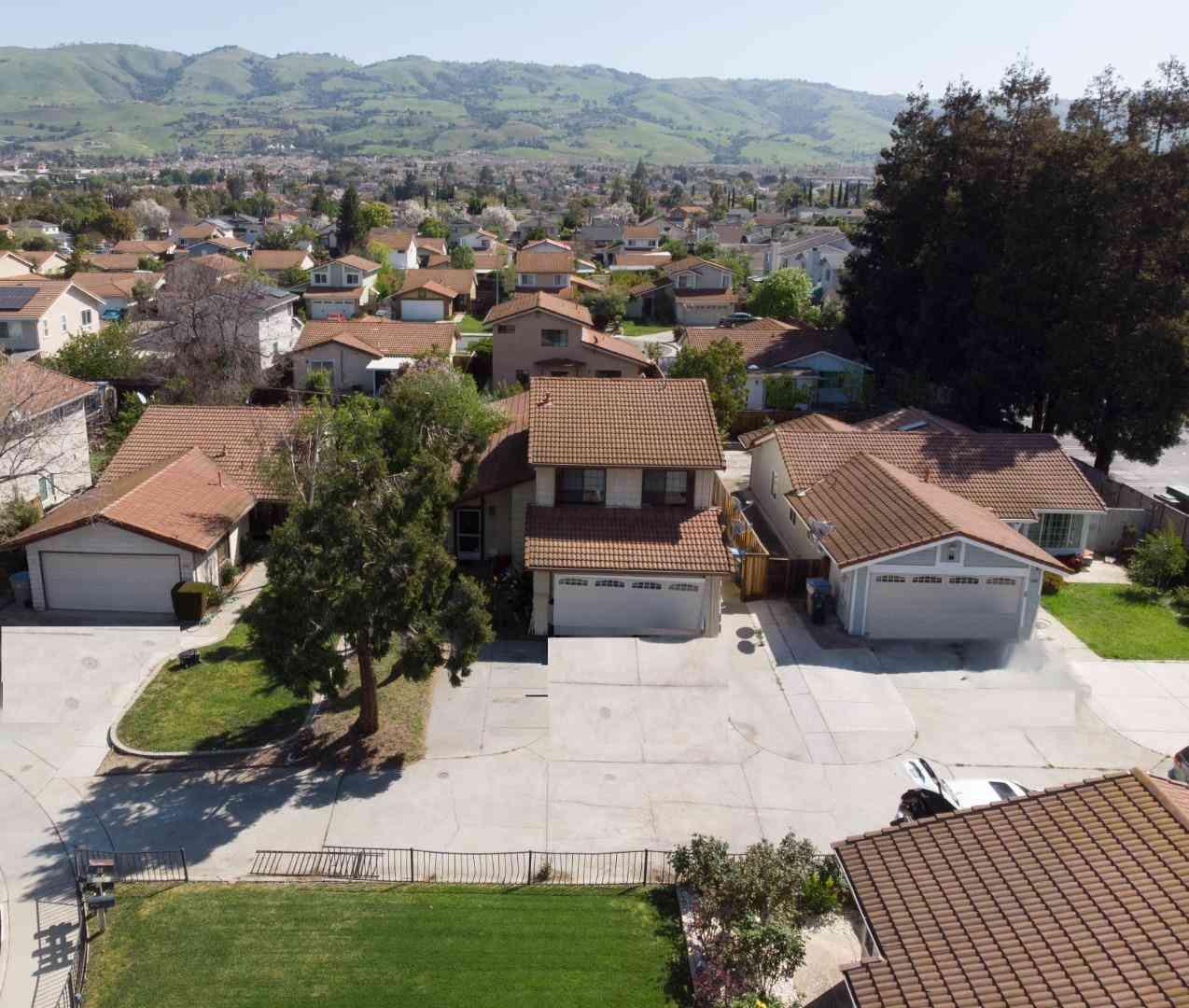 3254 Fallen Oak Court, San Jose, CA, 95148,