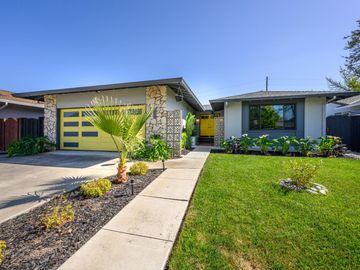 6014 Salida Del Sol, San Jose, CA, 95123,