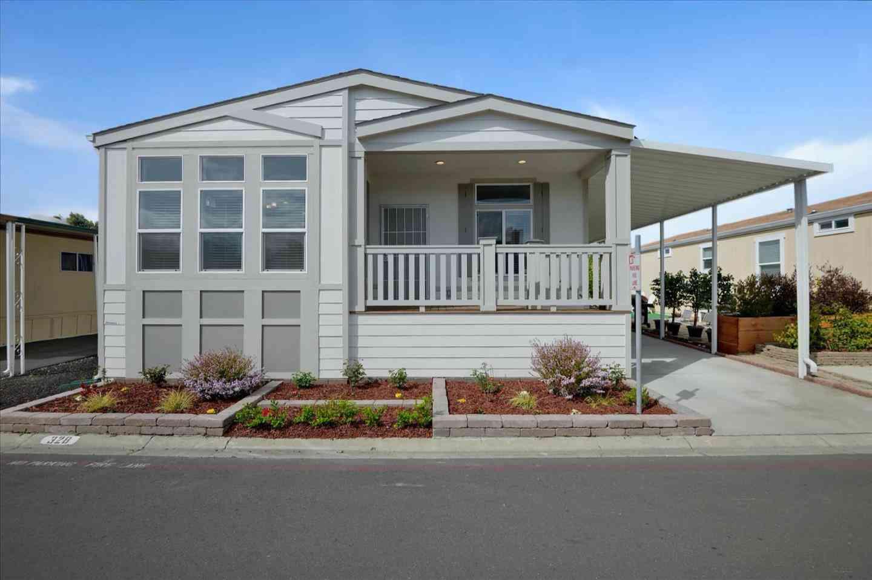 1220 Tasman Drive #328, Sunnyvale, CA, 94089,