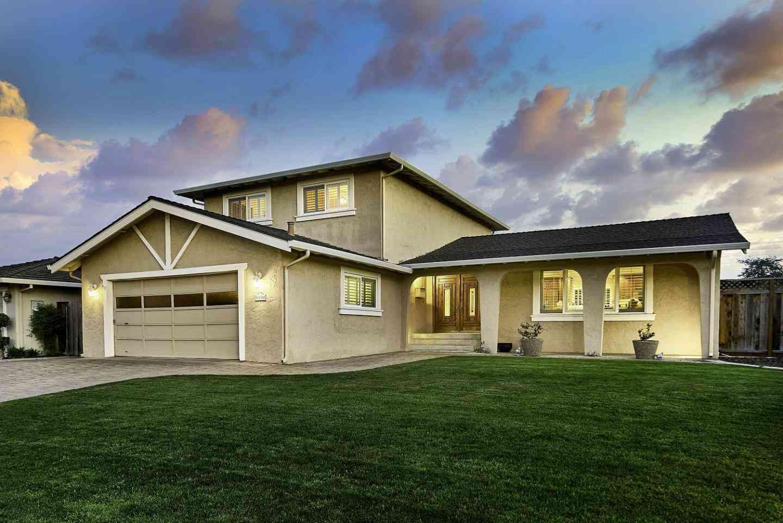 1126 Zinfandel Way, San Jose, CA, 95120,