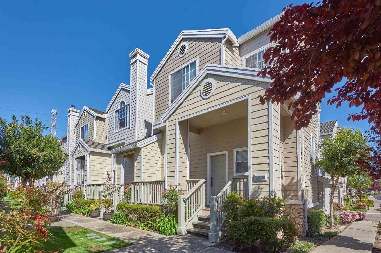 3 Batten Lane, Redwood Shores, CA, 94065,