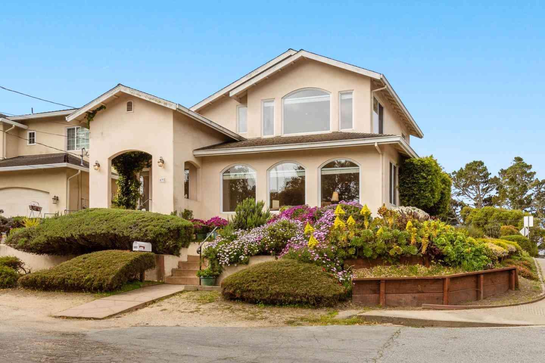 695 Terry Street, Monterey, CA, 93940,