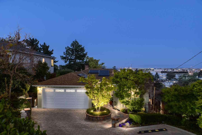 401 Chestnut Street, San Carlos, CA, 94070,