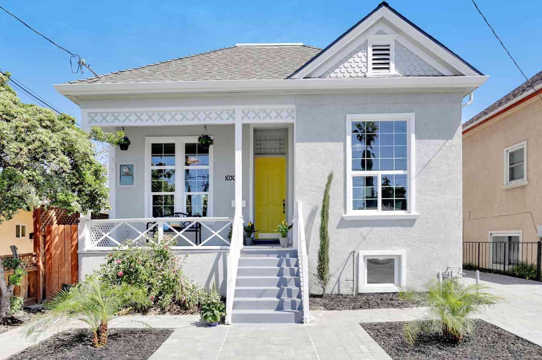 1030 Vine Street, San Jose, CA, 95110,