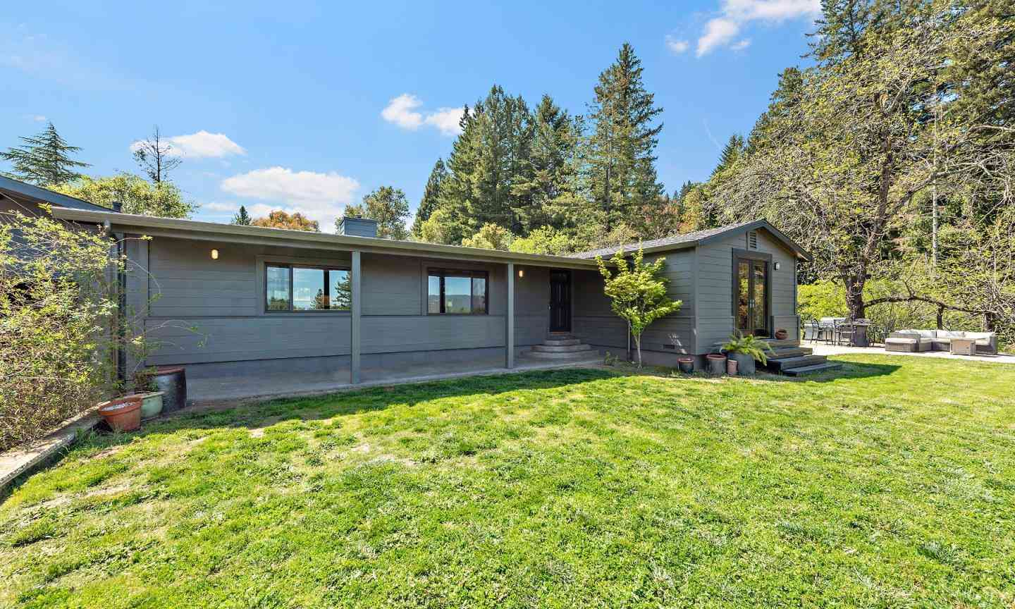 22111 Old Santa Cruz Highway, Los Gatos, CA, 95033,