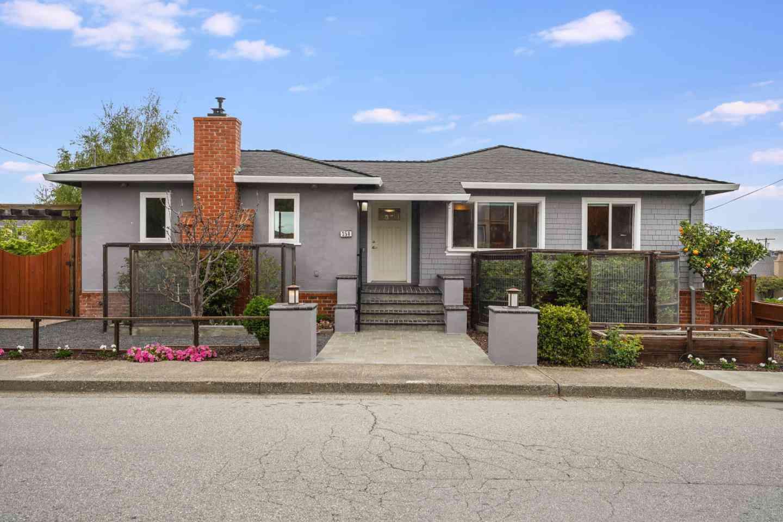 358 Ludeman Lane, Millbrae, CA, 94030,