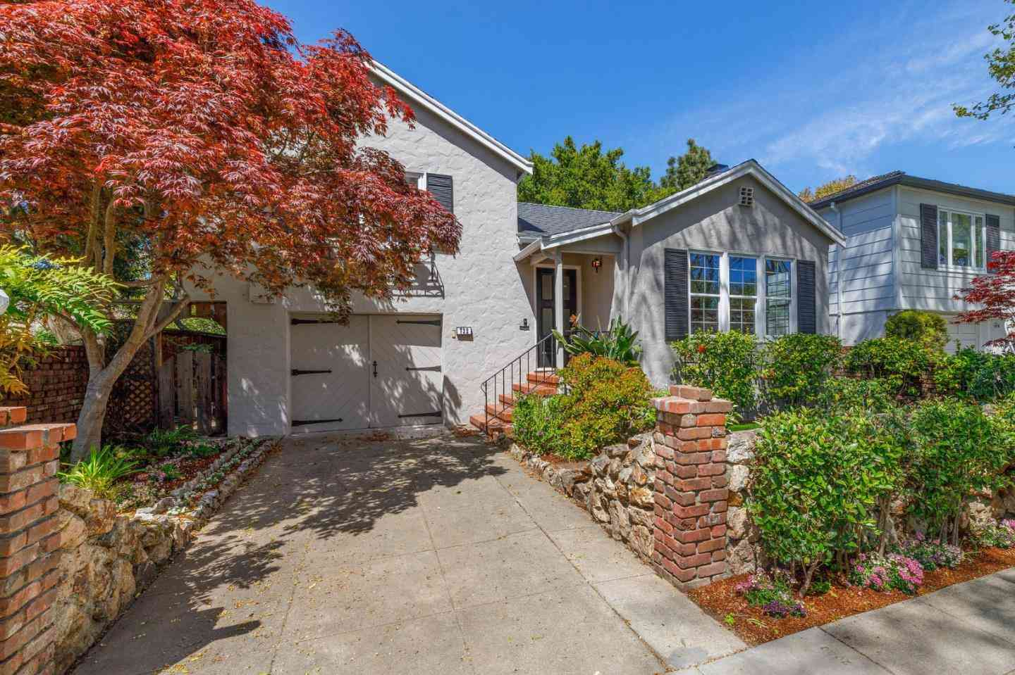 732 Vernon Way, Burlingame, CA, 94010,