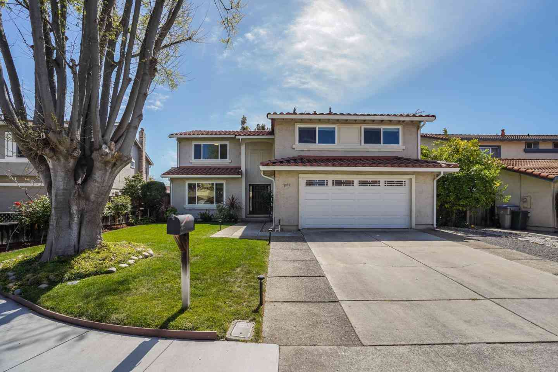 1952 Wave Place, San Jose, CA, 95133,