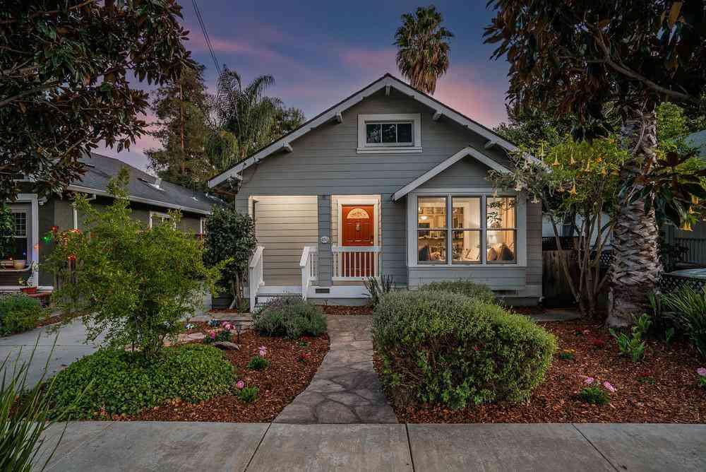 450 Marshall Avenue, San Jose, CA, 95125,