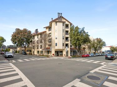 165 Forest Avenue #2A, Palo Alto, CA, 94301,