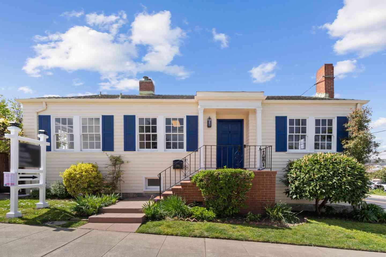 299 Linden Avenue, San Bruno, CA, 94066,