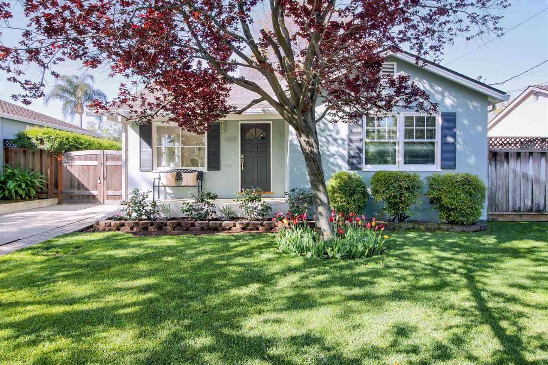 1831 Coastland Avenue, San Jose, CA, 95125,