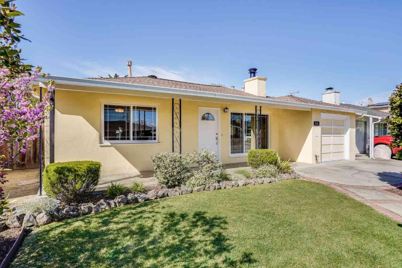 3932 Casanova Drive, San Mateo, CA, 94403,