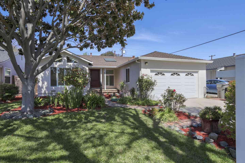 2443 Woodland Avenue, San Jose, CA, 95128,