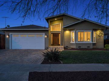 1083 Cloverbrook Drive, San Jose, CA, 95120,