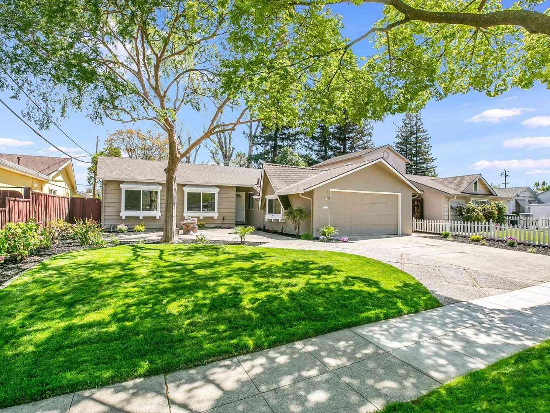 1464 South Blaney Avenue, San Jose, CA, 95129,