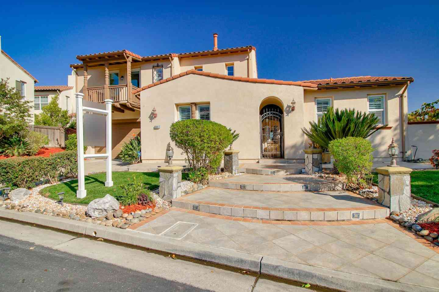 5810 Winged Foot Drive, Gilroy, CA, 95020,