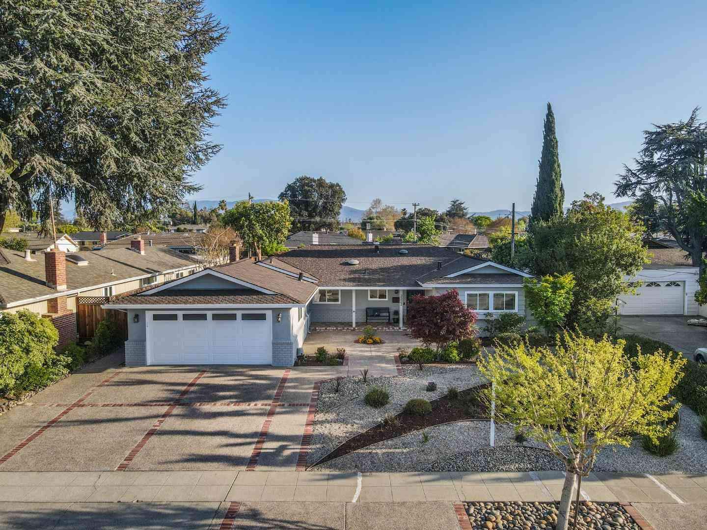 3322 Oxford Lane, San Jose, CA, 95117,