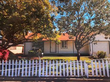 1436 Rosal Lane, Concord, CA, 94521,