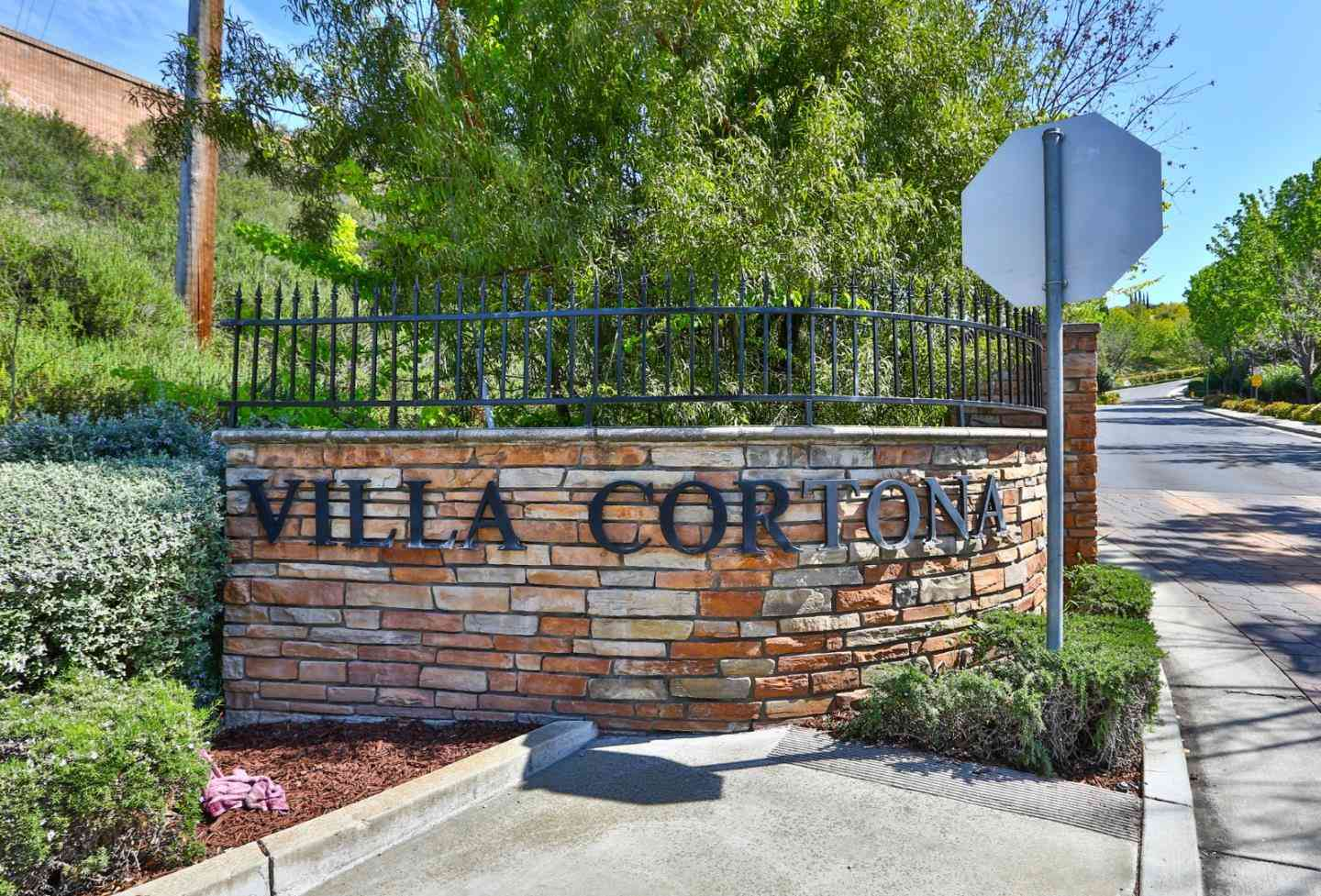 2640 Villa Cortona Way, San Jose, CA, 95125,