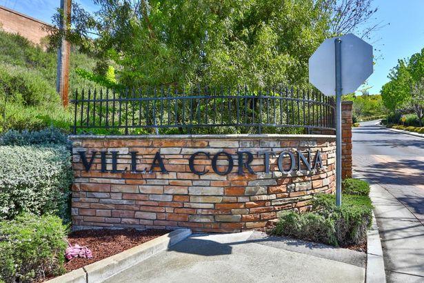 2640 Villa Cortona Way