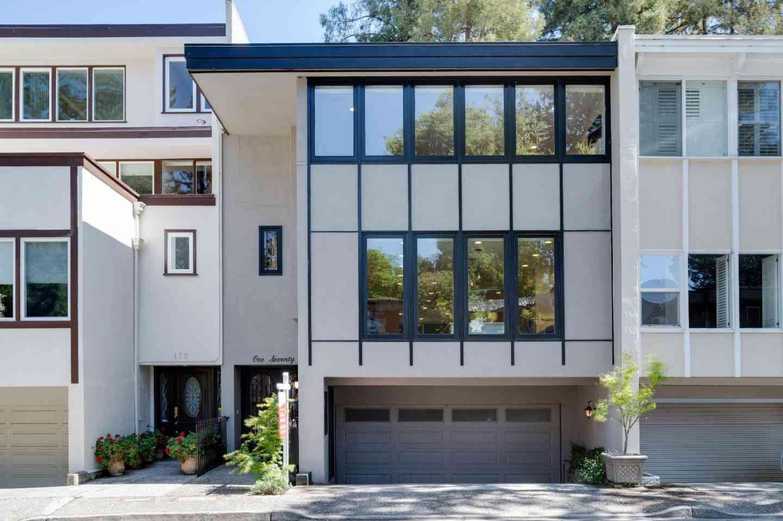 170 Stone Pine Lane, Menlo Park, CA, 94025,