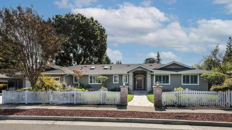 1079 Los Altos Avenue, Los Altos, CA, 94022,