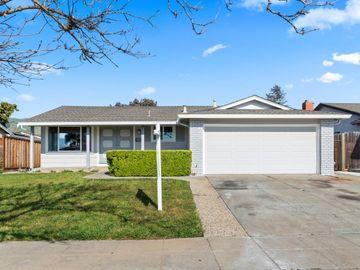 3048 Bradshaw Drive, San Jose, CA, 95148,