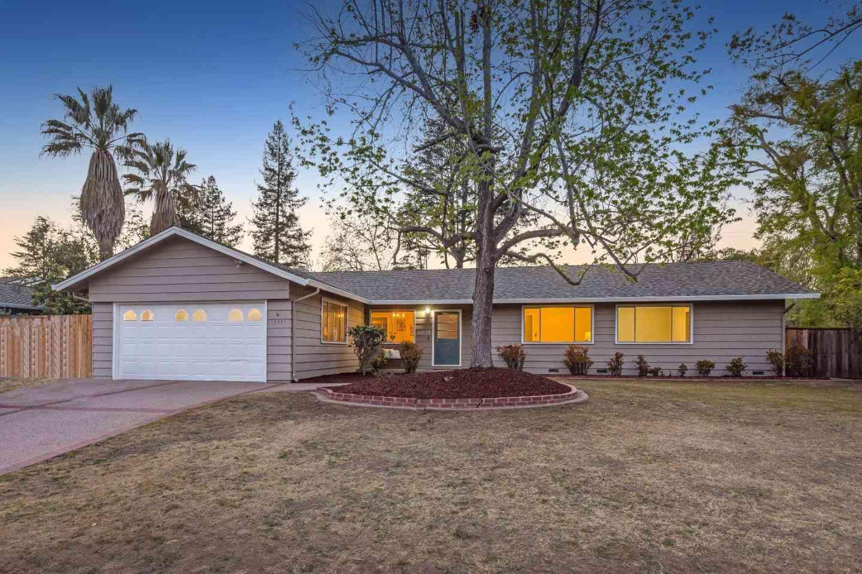 13535 WENDY Lane, Saratoga, CA, 95070,