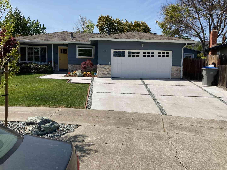1539 Arata Court, San Jose, CA, 95125,