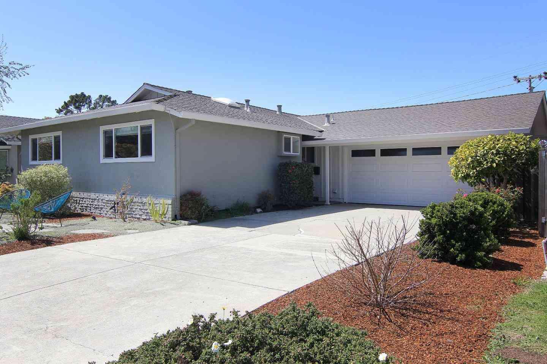 804 Orchid Avenue, Capitola, CA, 95010,