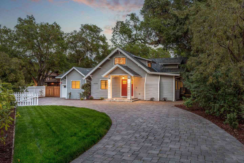 14054 ALTA VISTA Avenue, Saratoga, CA, 95070,