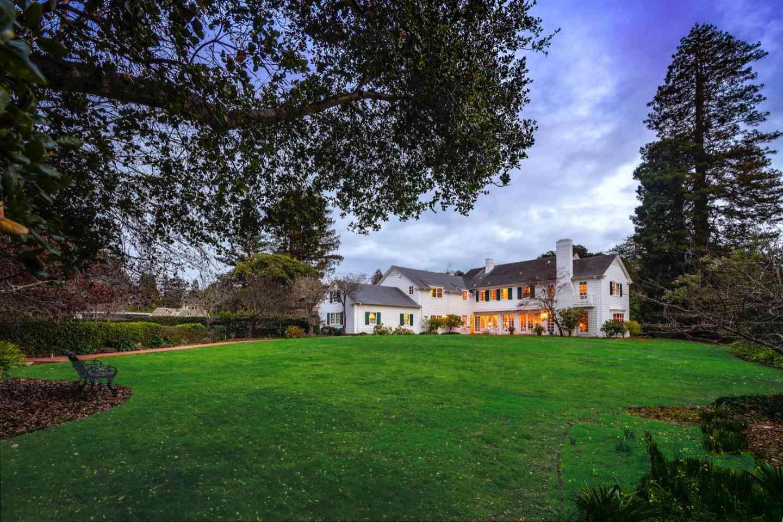 150 Sycamore Avenue, San Mateo, CA, 94402,