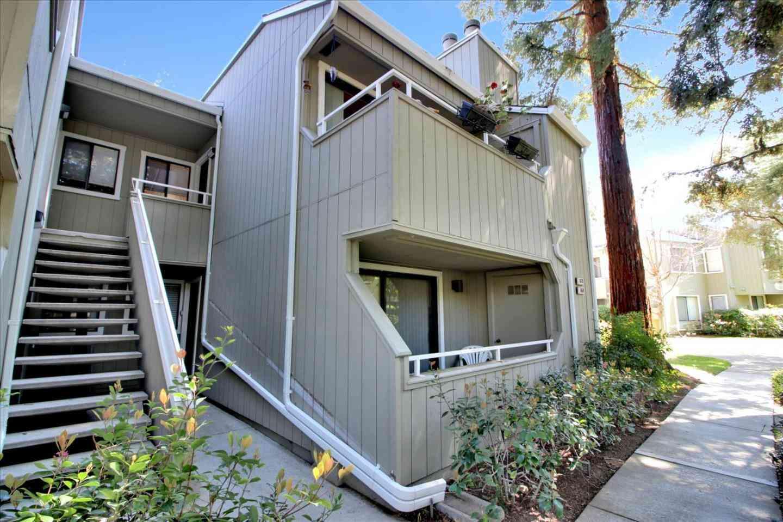 1670 Braddock Court, San Jose, CA, 95125,