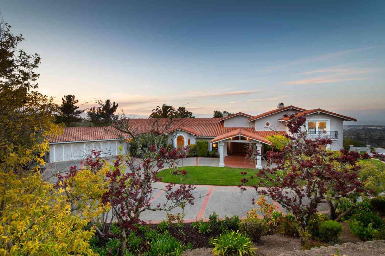 200 TOBIN CLARK Drive, Hillsborough, CA, 94010,