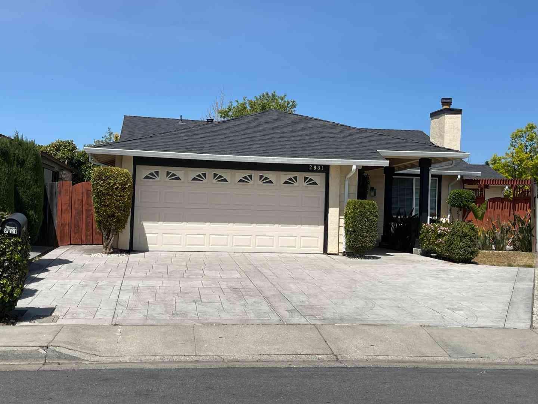 2881 Granite Creek Place, San Jose, CA, 95127,