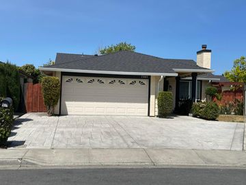 2881 Granite Creek Place, San Jose, CA, 95127,