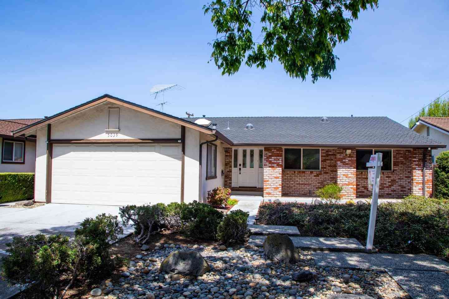 5039 Doyle Road, San Jose, CA, 95129,