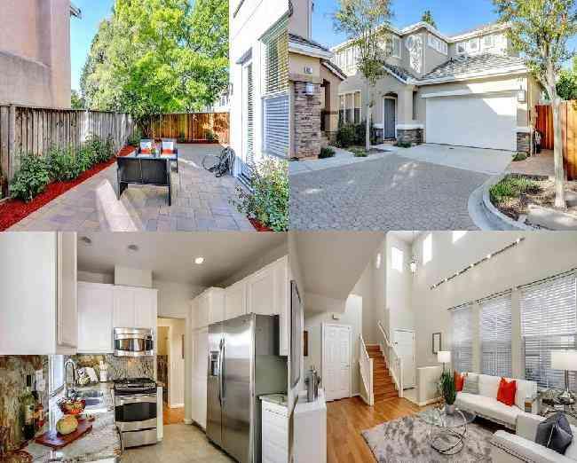 1093 Mckay Drive, San Jose, CA, 95131,