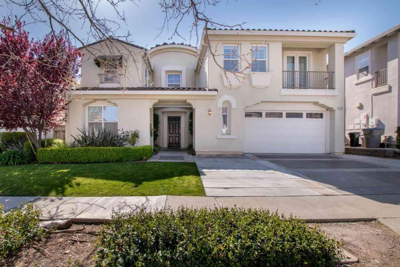 2774 George Blauer Place, San Jose, CA, 95135,