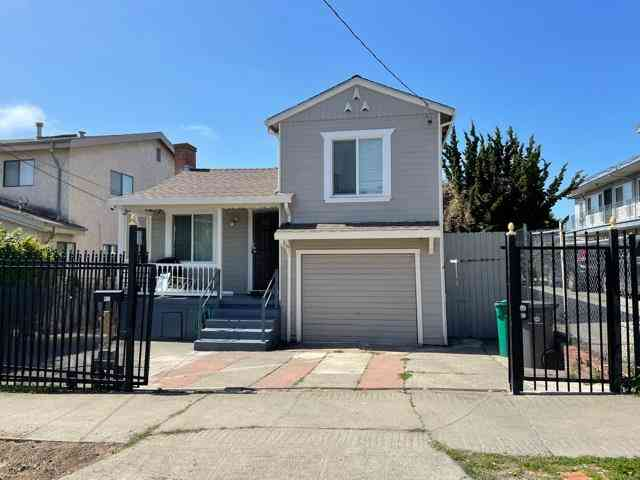1733 East 22nd Street, Oakland, CA, 94606,