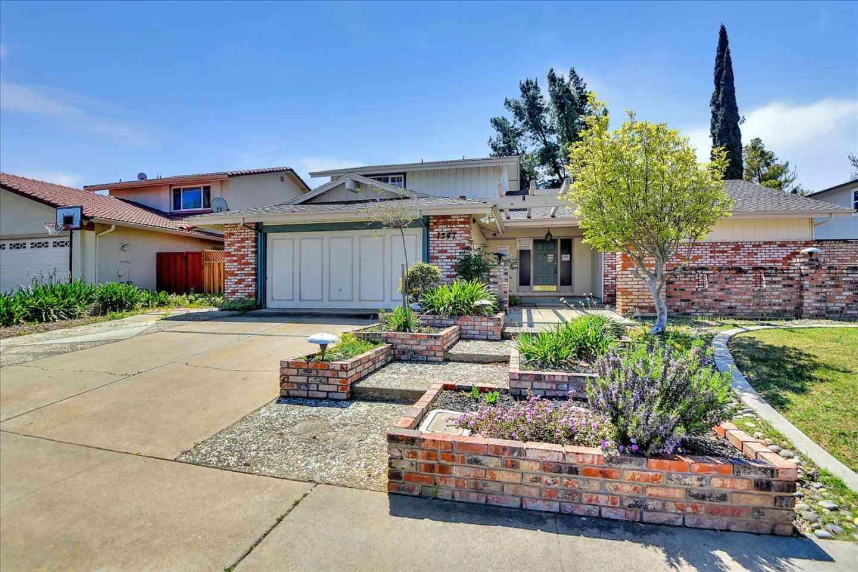 1547 Kingsport Avenue, Livermore, CA, 94550,