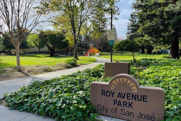 1076 Roy Avenue
