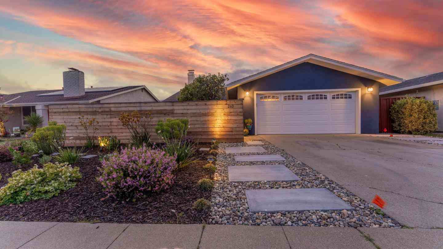 263 Boothbay Avenue, Foster City, CA, 94404,
