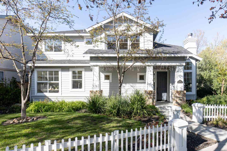 505 Minton Lane, Mountain View, CA, 94041,