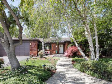 826 Echo Drive, Los Altos, CA, 94024,