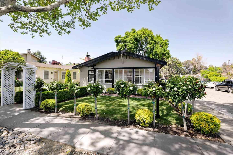1553 Mckendrie Street, San Jose, CA, 95126,