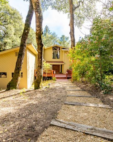 1882 Pine Flat Road Santa Cruz, CA, 95060
