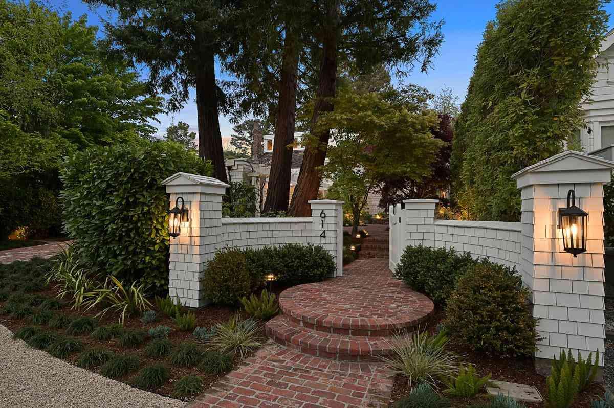 614 Dorchester Road, San Mateo, CA, 94402,